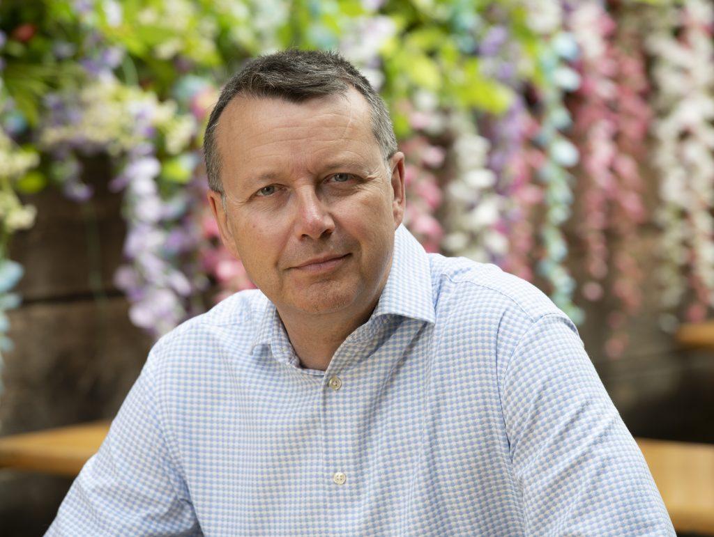 David Richardson (DR), Regulatory & Commercial Affairs Director at the Wine & Spirit Trade Association (WSTA)